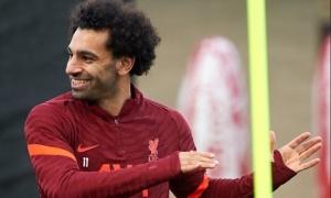 'Salah chính là mối đe dọa lớn nhất với Man United'