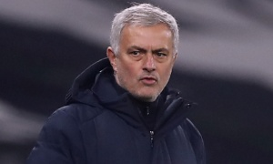 Mourinho hé lộ tình hình của Dele Alli