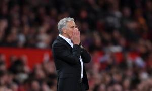 'Mourinho cho tôi một cơ hội ở OTF và sau đó, tôi... thất nghiệp'