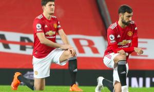 CHÍNH THỨC! Man Utd ra thông báo cực gắt sau trận thua Sheff Utd