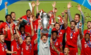 UEFA Champions League sắp có sự thay đổi lớn