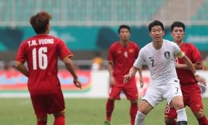 Khốc liệt VL thứ 3 World Cup 2022: Việt Nam có thể gặp Hàn, Nhật