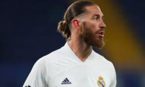 Rời Real, Ramos tiến gần tới Manchester chơi bóng