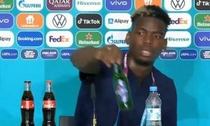 CHÍNH THỨC! Pogba buộc UEFA phải thay đổi từ vòng 1/8