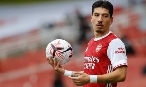 Rời Arsenal, Bellerin xác định bến đỗ tiếp theo