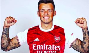 Arsenal hoàn tất tân binh thứ 3 cực chất