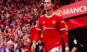 M.U bại trận, Ronaldo lập tức phản ứng mạnh mẽ