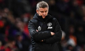 Tới 87% CĐV yêu cầu Man Utd sa thải Solskjaer