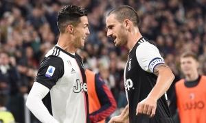 'Juve lấy lại tinh thần và sự khiêm tốn sau khi Ronaldo ra đi'