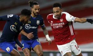Đã rõ đối thủ của Arsenal ở vòng 4 FA Cup