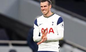 Bale gửi lời nhắn cho người hâm mộ sau màn trình diễn chói sáng