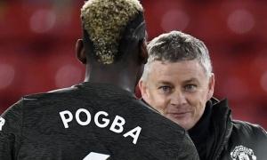 Không phải Ole, đây mới là người giúp Pogba 'hồi sinh' ở Man Utd