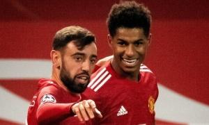 Huyền thoại Liverpool chỉ ra 2 ngôi sao nguy hiểm nhất của M.U