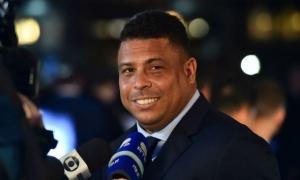 Ronaldo chỉ ra sai lầm chết người của Zidane