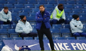 Điểm sáng duy nhất tại Chelsea trong triều đại đen tối của Frank Lampard