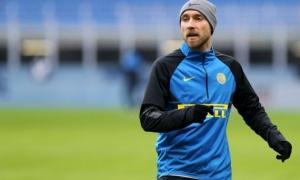 Man Utd đàm phán hợp đồng chiêu mộ Christian Eriksen