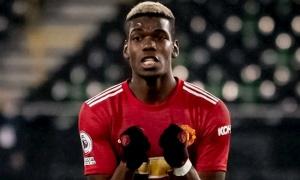 Pogba càng bùng nổ, Man Utd càng ở gần khủng hoảng