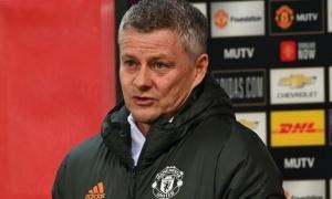Man Utd thắng Fulham, Solskjaer một mực bênh vực 'kẻ vô dụng'