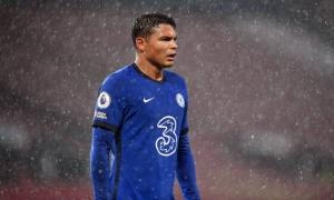 Thay Silva, Chelsea nhắm 'đá tảng' 60 triệu gây sốt Châu Âu