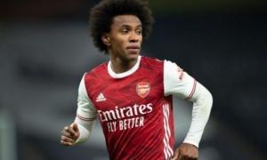Alan Smith chỉ thẳng ngôi sao gia nhập Arsenal chỉ vì tiền