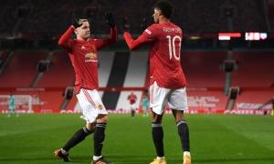 Bốc thăm vòng 5 FA Cup: Nhẹ nhàng cho Man City, Chelsea; Man Utd đụng 'thứ dữ'
