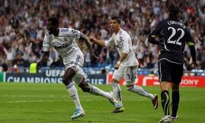 5 thương vụ mùa Đông thành công nhất trong lịch sử Real Madrid