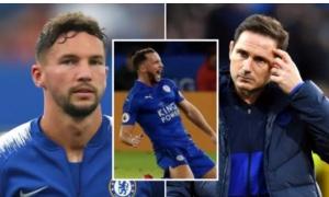 SỐC! Sao Chelsea ăn mừng cuồng nhiệt khi Lampard bị sa thải