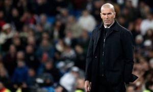 Tịt ngòi, 'máy săn bàn' 63 triệu tiết lộ sai lầm lớn của Zidane tại Real