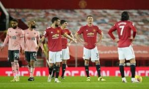 Bị phân biệt chủng tộc nặng nề, sao Man Utd hành động bất ngờ