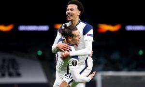 Alli nói 1 câu về Bale, Mourinho lên tiếng