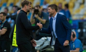 Steven Gerrard ra điều kiện để trở lại dẫn dắt Liverpool