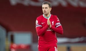 Lên bàn phẫu thuật, đội trưởng của Liverpool có hy vọng bình phục sớm