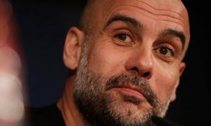 'Nếu Pep không làm HLV Man City, không có tuyển chọn, tôi sẽ là HLV mới'