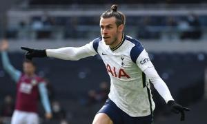 Bale lập cú đúp, Mourinho nói thẳng 1 lời