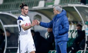 Bale tỏa sáng, Mourinho bất ngờ báo 'tin dữ' khiến CĐV Spurs lo lắng