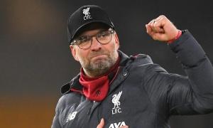 Klopp tin rằng Liverpool có quyền tự quyết cho một suất vào top 4