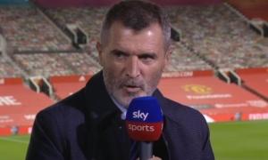 Roy Keane khen nức nở một tiền vệ của Chelsea