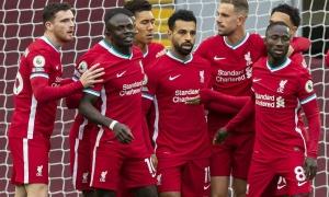 Đội hình Liverpool đấu Chelsea: Tam tấu Salah, Firmino, Mane xuất trận?