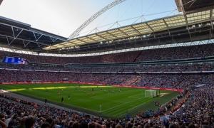 Điểm qua 12 sân vận động có thể trở thành nơi đăng cai Euro hè này của Anh