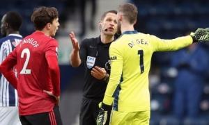 Vì Henderson, Man Utd chốt giá 'sốc' bán De Gea?