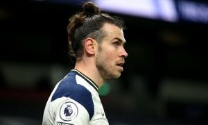 Lập cú đúp, Bale thừa nhận 1 sự thật
