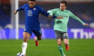 """Đại thắng Everton, fan Chelsea chỉ ra """"xe tăng đội lốt người"""" của Thomas Tuchel"""