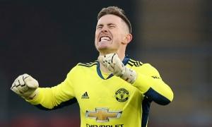 Jamie Carragher: 'Henderson sẽ là thủ thành số 1 của ĐT Anh nếu... '