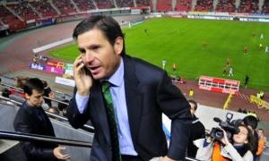 Laporta quá nhanh, Barca chấm dứt 'ác mộng' với Giám đốc thể thao mới?