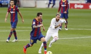 Vì 2 lý do, Real sẽ khiến Barcelona ôm hận tại Bernabeu