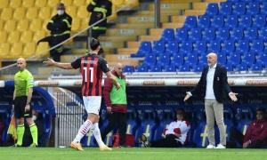 Zlatan bị cấm thi đấu 2 trận vì trọng tài... lãng tai?