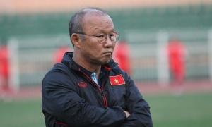 Thầy Park chỉ ra bất lợi của ĐT Việt Nam ở trận đụng độ Indonesia