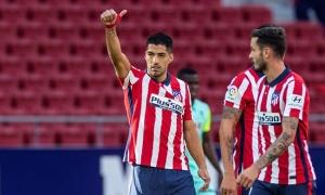 Tái ngộ Suarez, Barca dự định làm một điều bất ngờ