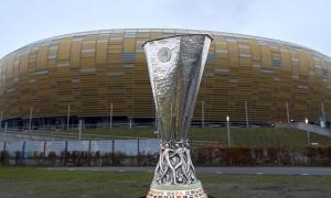 CHÍNH THỨC: UEFA ra thông báo, Man Utd đón 'tin vui' trận Villarreal