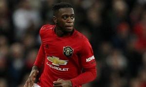 Dự phòng cho Wan-Bissaka, Man Utd hỏi mua 2 sao cực chất